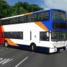 Stagecoach Coroprate livery for V3Ds Volvo B7TL