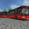 Arriva London   Articulated O530G