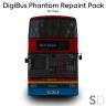UK repaint pack for the DigiBus Phantom