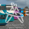 Arriva Group repaint pack for Digibus Phantom
