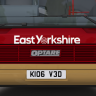 Digibus Phantom - East Yorkshire Motor Services