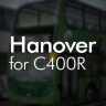 [ono] MS Hanover for UKDT C400R