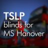 [ono] The South London Project blinds for MS Hanover