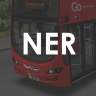 """[NER] Go North East """"Gemini 2 Repaint"""" Pack for MS_G3 Pack (fict.)"""