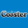 Go North East Coaster