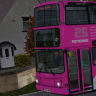Transbus ALX400 Regional | First - the Potteries